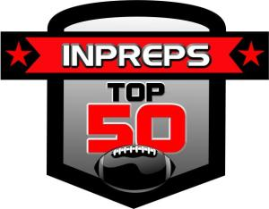 inpreps top50 shield