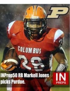 markell jones pu commitment