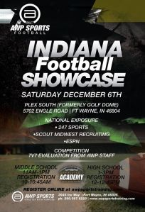 AWP Indiana Showcase
