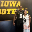 DJ Johnson to Iowa