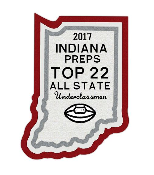 INPreps All State Patch - Underclassmen