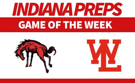 Indiana Preps: Week 1 Games of theWeek