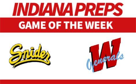 Indiana Preps: Week 6 Game  Of TheWeek