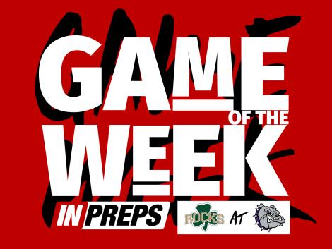 Week 6: Games of theWeek