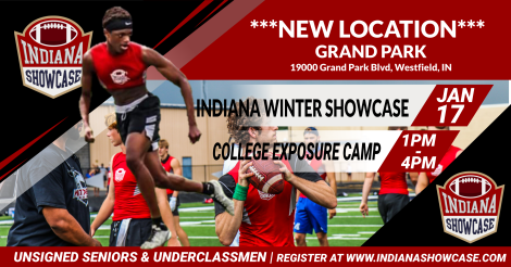 2021 Indiana WinterShowcase